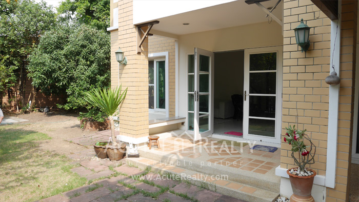 House  for sale & for rent Watcharapol image15