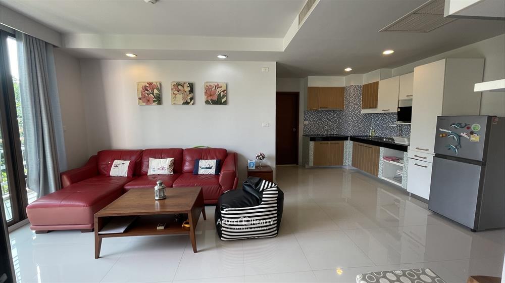 Condominium  for sale Baan Sansuk Hua Hin image0