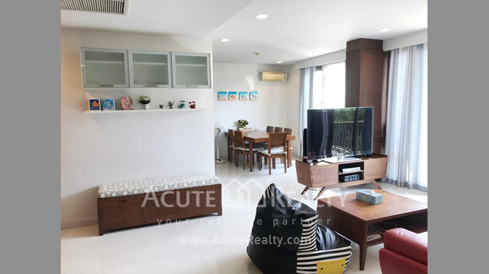 Condominium  for sale Baan Sansuk Hua Hin image1