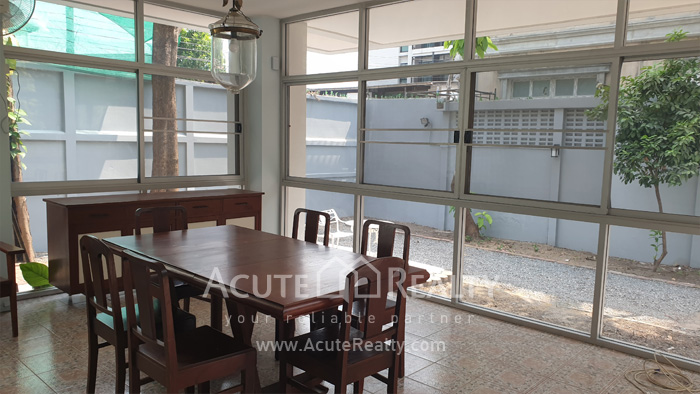 House, Home Office  for sale & for rent Sutthisarnvinitchai Rd.(Intamara 3)  image0