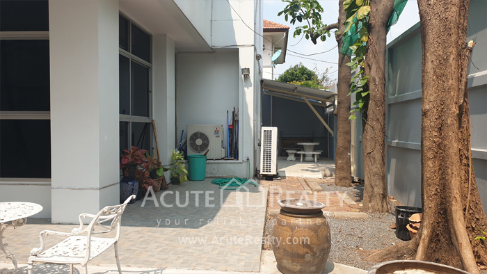 House, Home Office  for sale & for rent Sutthisarnvinitchai Rd.(Intamara 3)  image18