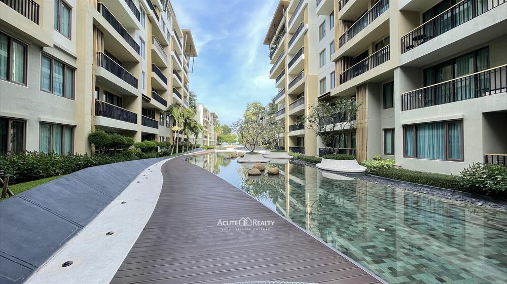 Condominium  for rent Baan Sansuk Hua Hin image0