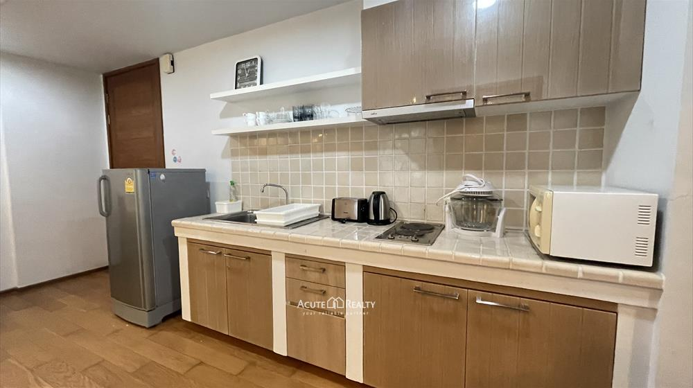 Condominium  for rent Baan Sansuk Hua Hin image8