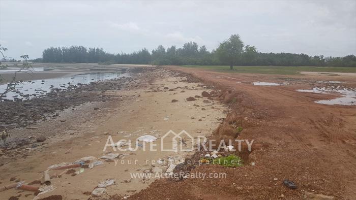 Land  for sale Chaloem Burapha Chonlathit Rd. image3