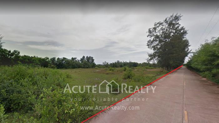 Land  for sale Chaloem Burapha Chonlathit Rd. image7