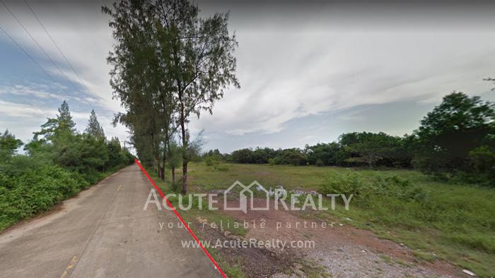 Land  for sale Chaloem Burapha Chonlathit Rd. image8