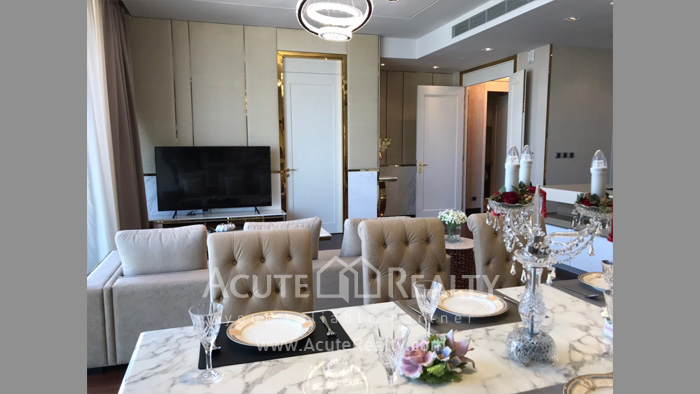 Condominium  for rent Marque Sukhumvit Sukhumvit 39  image6