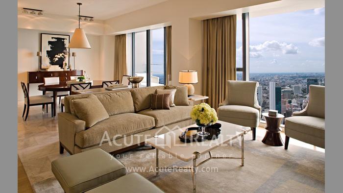 Condominium  for sale & for rent The Met Sathorn image0
