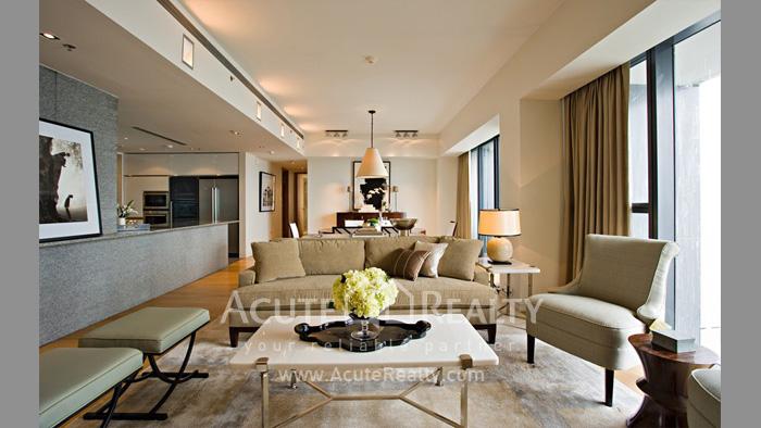 Condominium  for sale & for rent The Met Sathorn image1