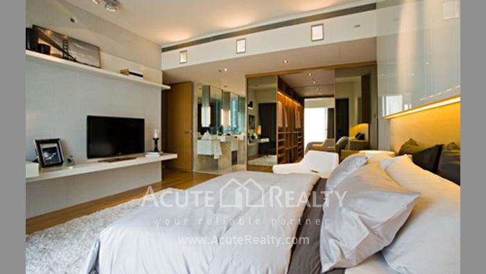 Condominium  for sale & for rent The Met Sathorn image3
