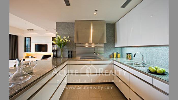Condominium  for sale & for rent The Met Sathorn image5