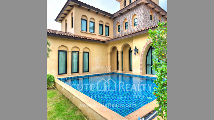 House  for sale Sukhumvit Road-Sattahip  image1