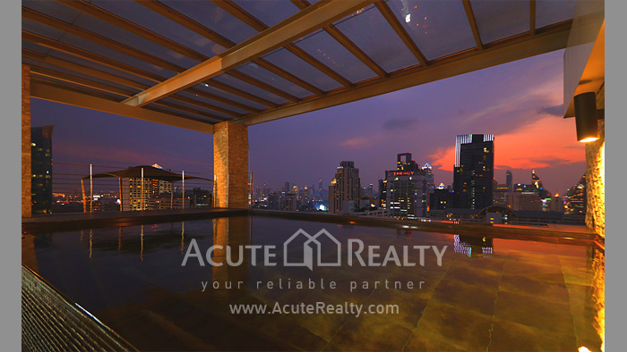 Condominium  for sale & for rent The Master Centrium Asoke image0