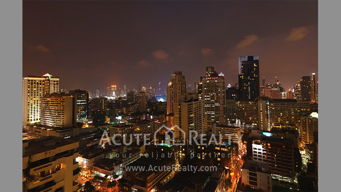 Condominium  for sale & for rent The Master Centrium Asoke image1