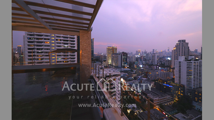 Condominium  for sale & for rent The Master Centrium Asoke image2