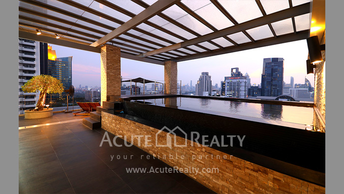Condominium  for sale & for rent The Master Centrium Asoke image4