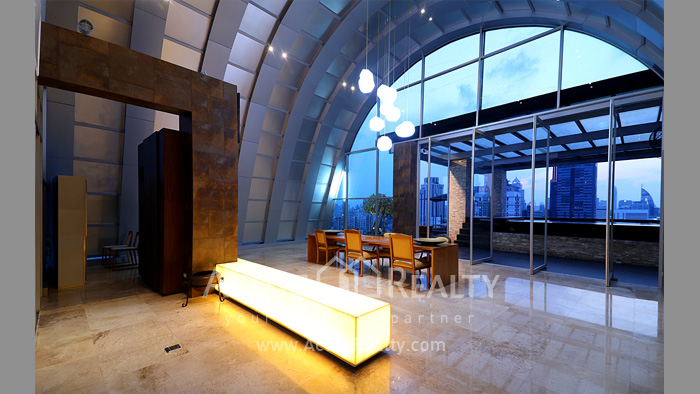 Condominium  for sale & for rent The Master Centrium Asoke image5
