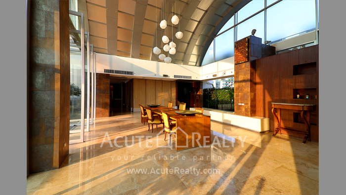 Condominium  for sale & for rent The Master Centrium Asoke image7