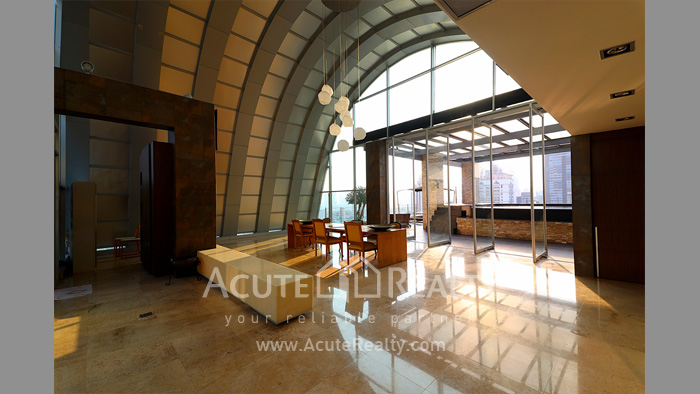 Condominium  for sale & for rent The Master Centrium Asoke image8