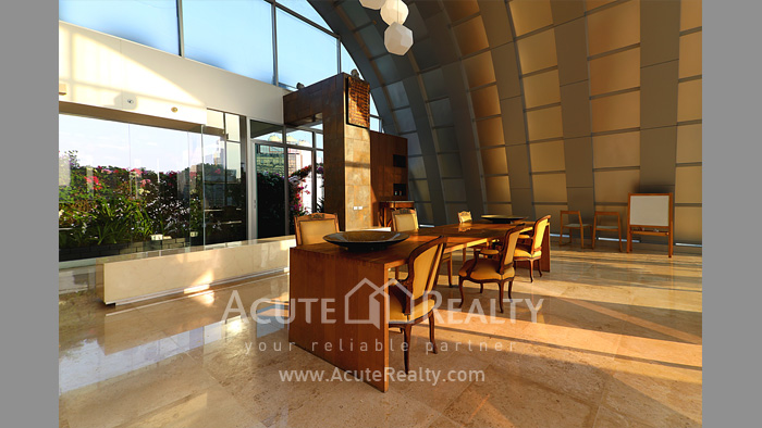 Condominium  for sale & for rent The Master Centrium Asoke image9