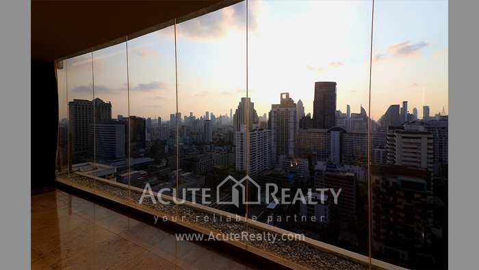 Condominium  for sale & for rent The Master Centrium Asoke image10