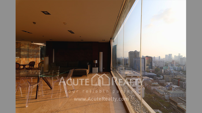 Condominium  for sale & for rent The Master Centrium Asoke image11