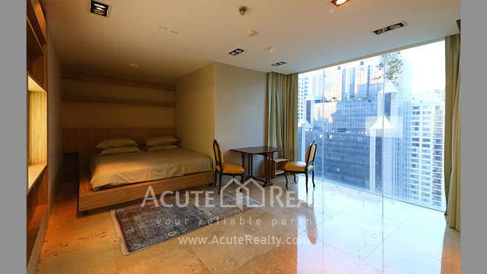 Condominium  for sale & for rent The Master Centrium Asoke image12