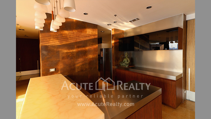 Condominium  for sale & for rent The Master Centrium Asoke image13
