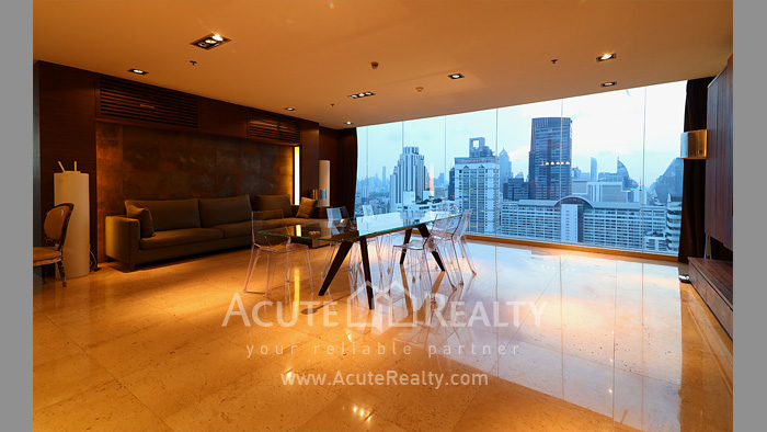 Condominium  for sale & for rent The Master Centrium Asoke image14