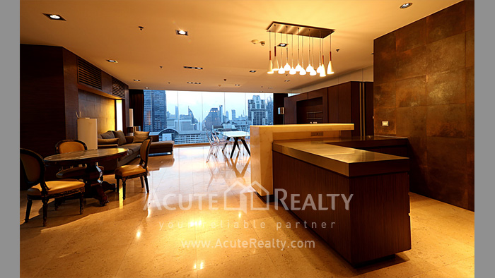 Condominium  for sale & for rent The Master Centrium Asoke image15