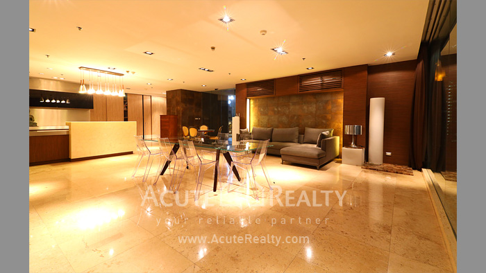 Condominium  for sale & for rent The Master Centrium Asoke image16
