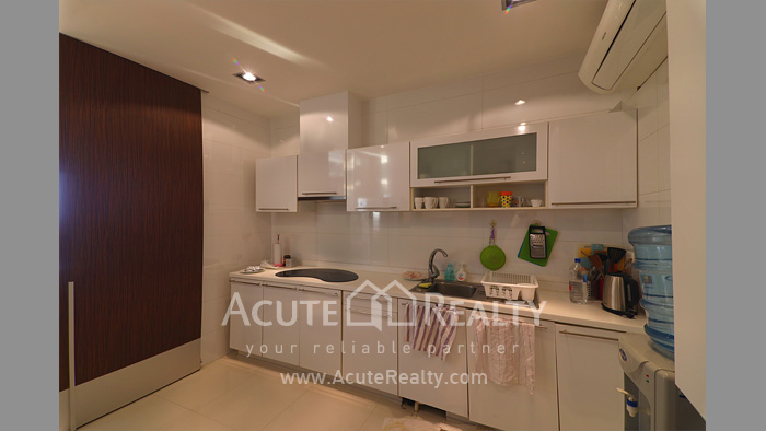 Condominium  for sale & for rent The Master Centrium Asoke image17