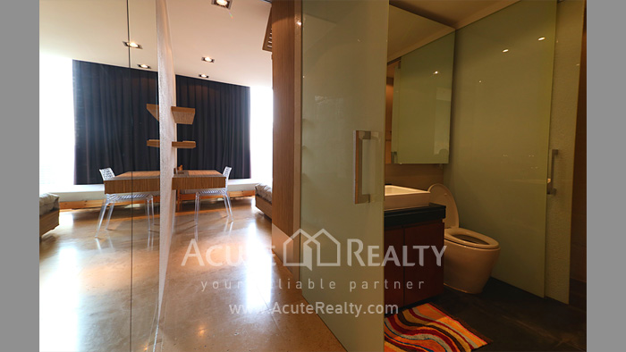 Condominium  for sale & for rent The Master Centrium Asoke image19
