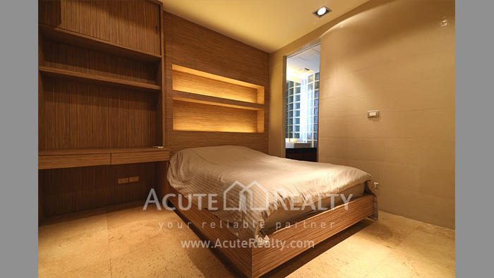 Condominium  for sale & for rent The Master Centrium Asoke image20