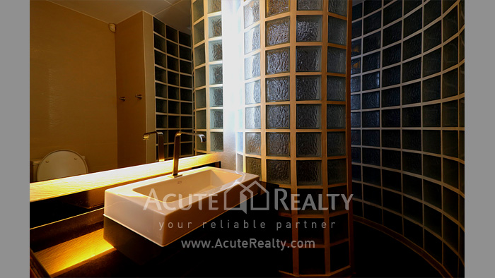 Condominium  for sale & for rent The Master Centrium Asoke image21