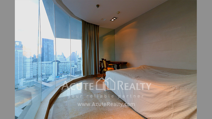Condominium  for sale & for rent The Master Centrium Asoke image24