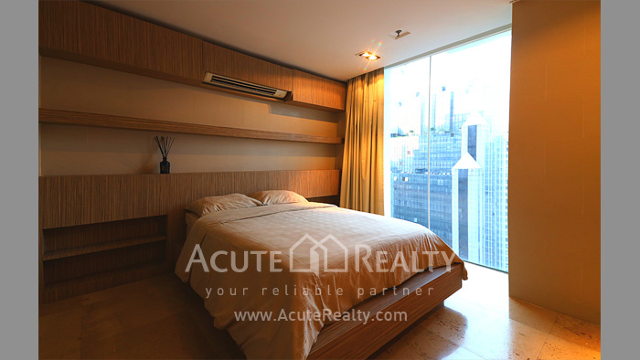 Condominium  for sale & for rent The Master Centrium Asoke image25