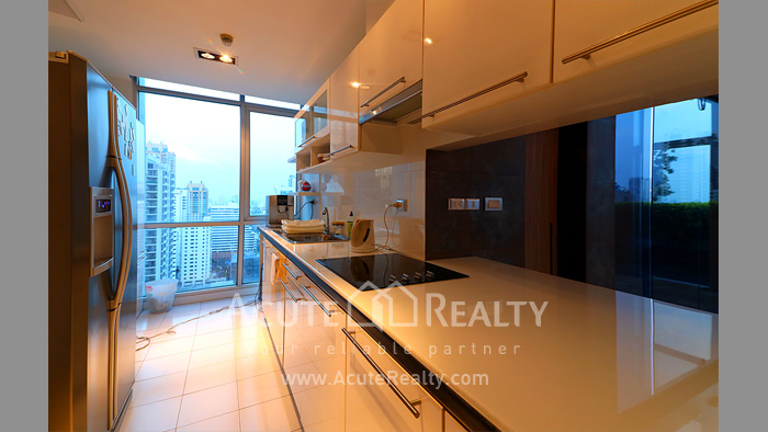 Condominium  for sale & for rent The Master Centrium Asoke image26
