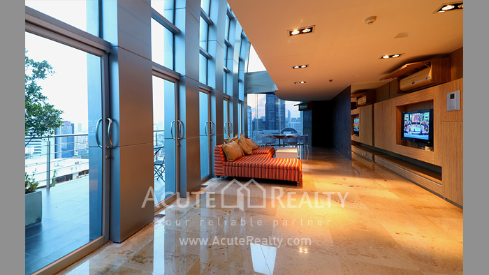 Condominium  for sale & for rent The Master Centrium Asoke image27
