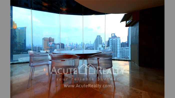 Condominium  for sale & for rent The Master Centrium Asoke image28