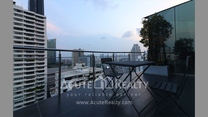 Condominium  for sale & for rent The Master Centrium Asoke image29