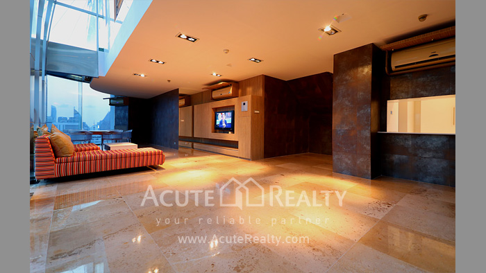 Condominium  for sale & for rent The Master Centrium Asoke image30