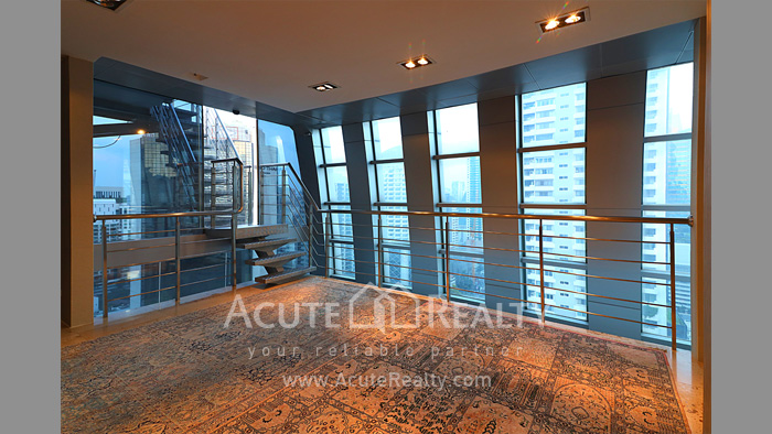 Condominium  for sale & for rent The Master Centrium Asoke image32