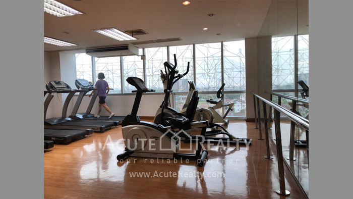 Condominium, Office Space  for sale Sarin Place Ratchadaphisek Road image17
