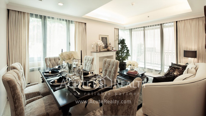Condominium  for sale & for rent Prive by Sansiri Wireless Road image2