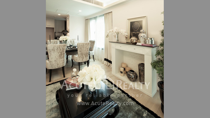 Condominium  for sale & for rent Prive by Sansiri Wireless Road image4