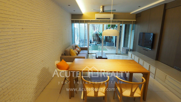 Townhouse  for sale Pattanakarn Road image4