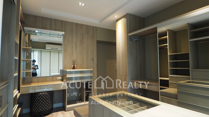 Townhouse  for sale Pattanakarn Road image9