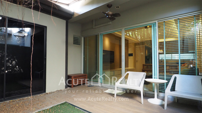 Townhouse  for sale Pattanakarn Road image18