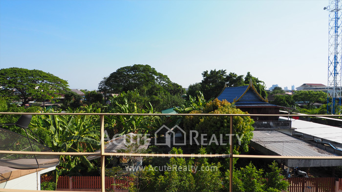 Townhouse  for sale Pattanakarn Road image19
